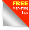 Free Marketing Tips